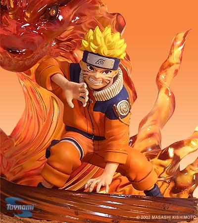Naruto nine tails hentai